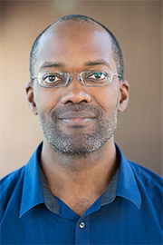 photo of Dr. Johnson