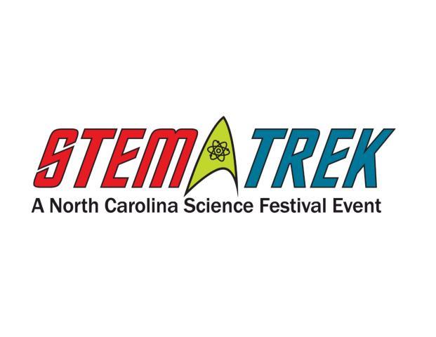 STEM Trek Logo