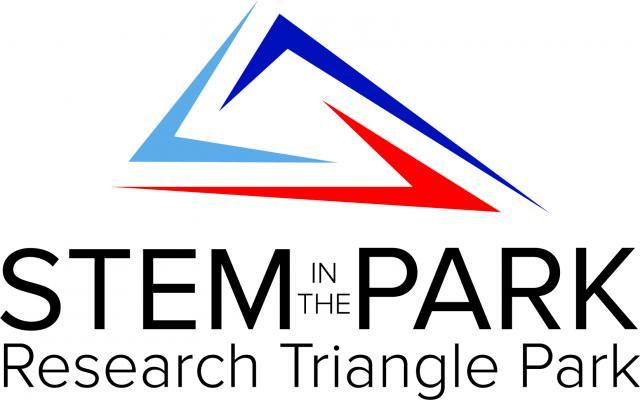 STEM in the Park Logo