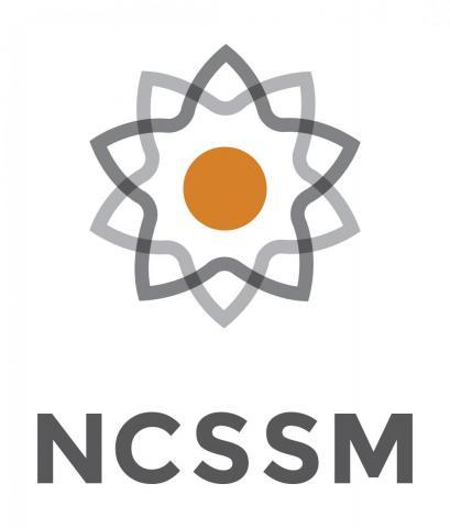 NCSSM logo