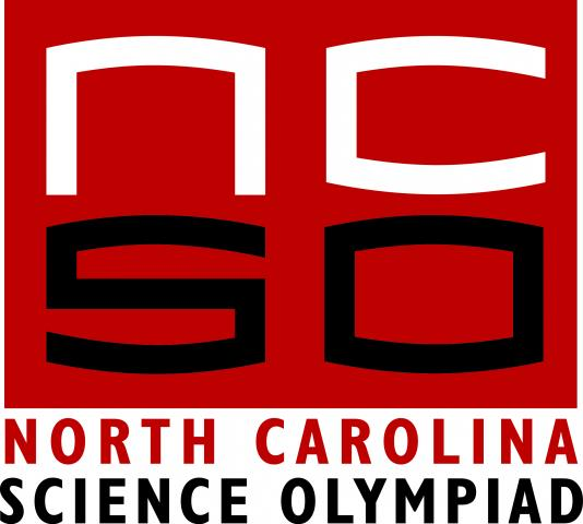 North Carolina Science Olympiad logo
