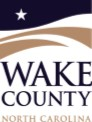 Wake County Parks, Recreation and Open Space