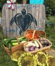 Community Garden & Orchard