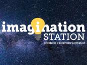 ISSHM galaxy logo