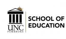 UNCP School of Education logo