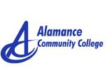 Alamance Community Ccollege logo