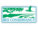 BHI Conservancy logo