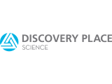 Discovery Place Science Logo