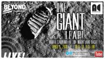 One Giant Leap LIVE!