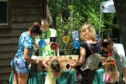Songbird Celebration activity