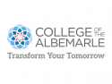 College of the Albemarle Transform Your Tomorrow
