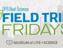 Field Trip Fridays logo