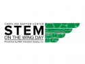 STEM on the Wing Day logo
