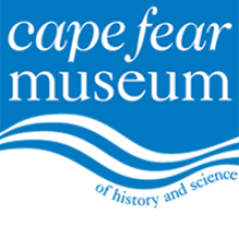 Cape Fear Museum logo