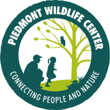 Piedmont Wildlife Center logo
