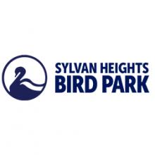 Sylvan Heights Bird Park logo