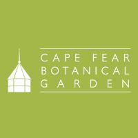 Cape Fear Botanical Garden logo