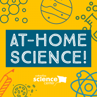 Catawba Science Center At-Home Science