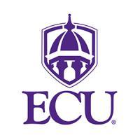 East Carolina University Logo