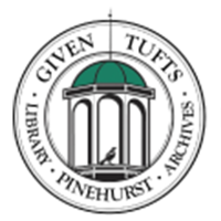 Given Tufts Library Logo