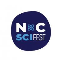 NCSciFest logo