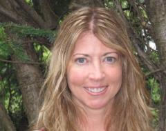 Dr. Amy Gross