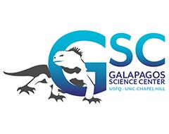 Galapagos Science Center Logo