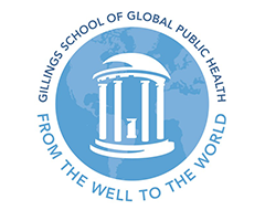 Gillings School of Global Public Health - From the well to the world