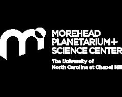 Morehead Planetarium Logo