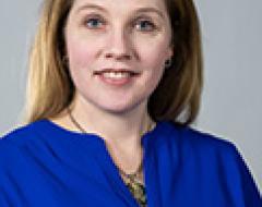 Bridget Ledford Waters